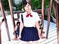 黒髪乙女〜アナル全開!ショートカット尻穴美少女〜 武田ちなみ