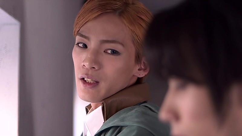 BLコスプレ♯2 Attack on BoysLove-8 イケメンAV男優動画/エロ画像