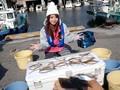 釣りバカおじさん日記 〜マドンナ初美沙希ちゃんとキス釣りチ...sample12