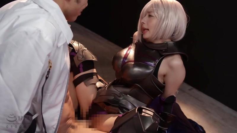 Faith/Grand Orgasm-絶対性獣戦線エロマニア- Episode0 麻里梨夏 11枚目