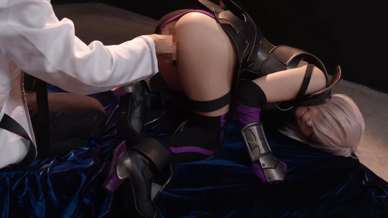 COSCRAFT コスプレ美少女SUPER BEST 4時間6
