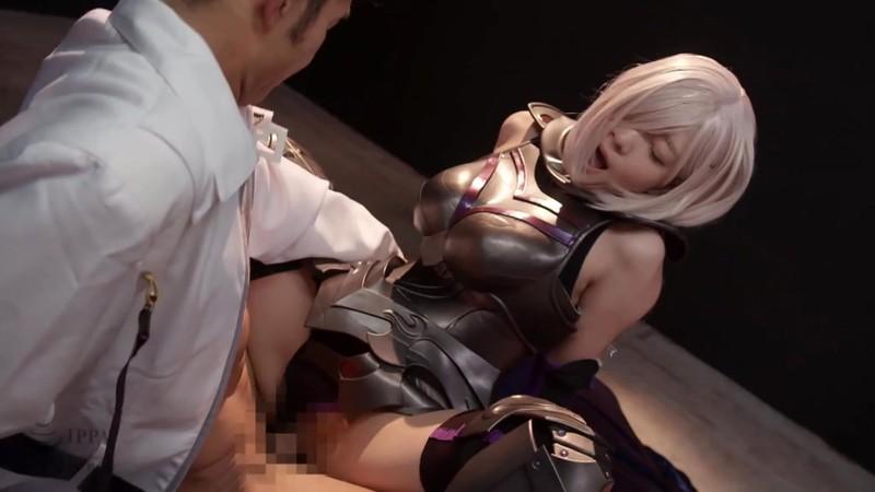 COSCRAFT コスプレ美少女SUPER BEST 4時間7