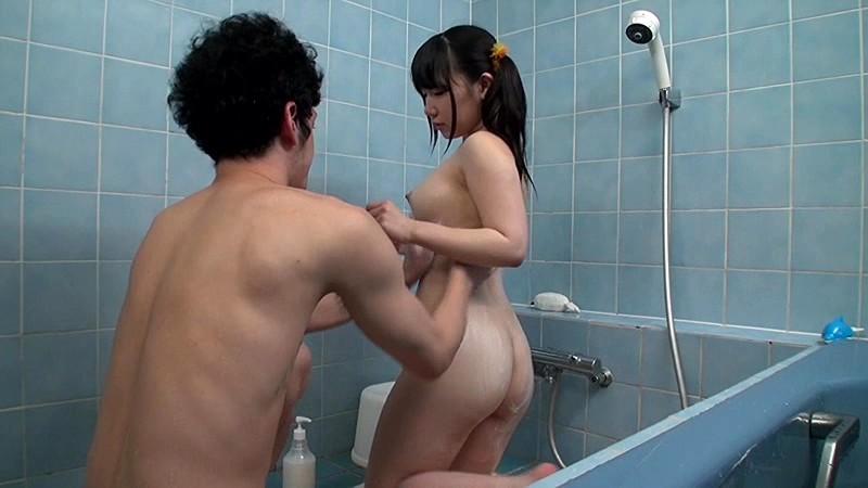 ねぇ、おにいちゃん一緒にお風呂はいってもいい?〜初●もきていない小さな妹たち〜 無料エロ画像13