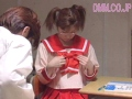 コスプレ女子校生デジタル 4 0