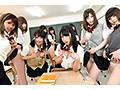 【VR】総勢26名のハーレムSEX VRsample10