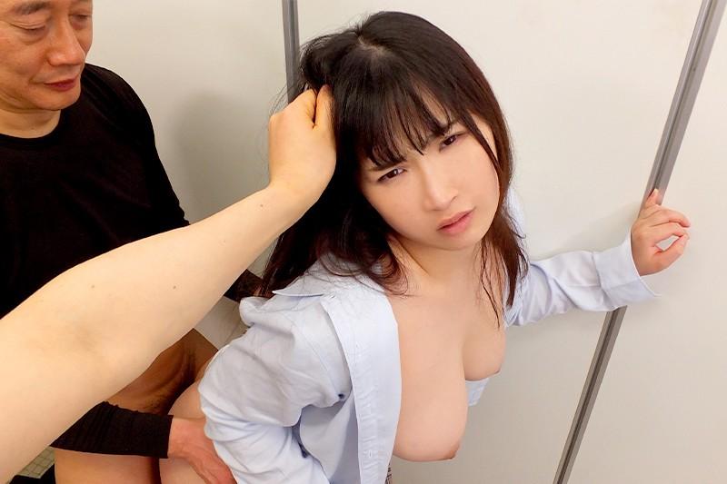 【VR】女子●生公衆トイレレ●プVR