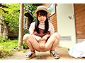【VR】都会から自然教室に来た3年2組の女の子〜キャンプ場管...sample2