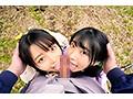 【VR】町内会長による田舎美少女野外いたずら日記sample7