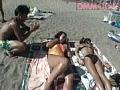 (55za012)[ZA-012] 続アクションビデオ12 思い出の九十九里浜編 ダウンロード 22