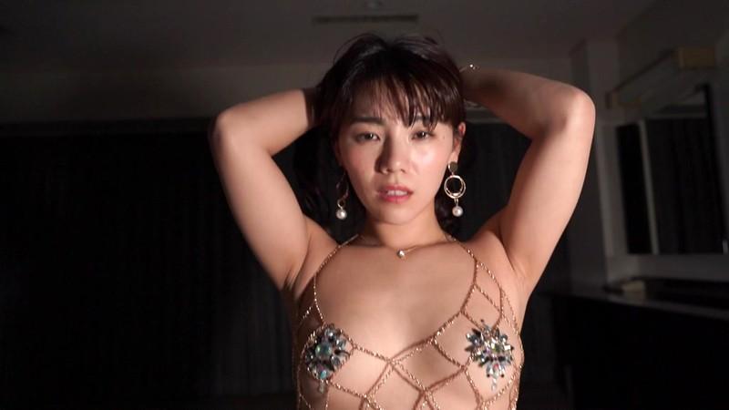 グラビアアイドル無料動画 あふれる吐息 大川成美