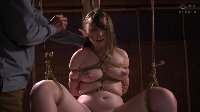 異国の純白娘 Mの恥辱、縄乞い緊縛調教 ジューン・ラブジョイ