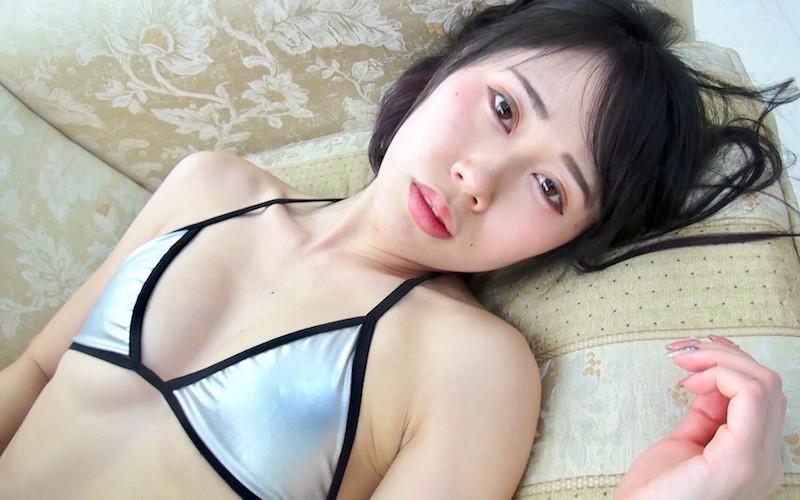 東京グラビアアイドル図鑑 釘町みやび3