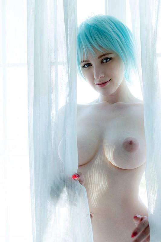 メロディー・雛・マークス Melodyous Nude