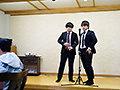 哲夫と広志sample17