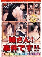 姉さん!事件です!! 美女たちとの奇想天外SEX日記 ダウンロード