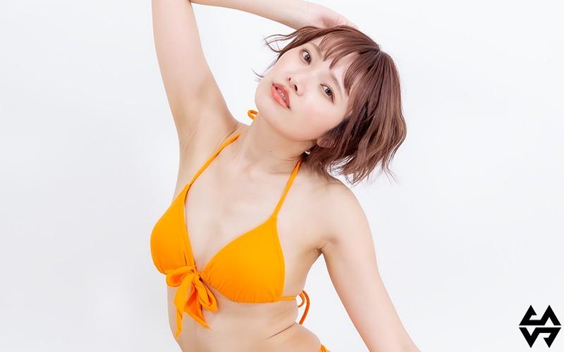 【VR】新感覚フェチグラビア 安西茉莉 Part.2 アフター編