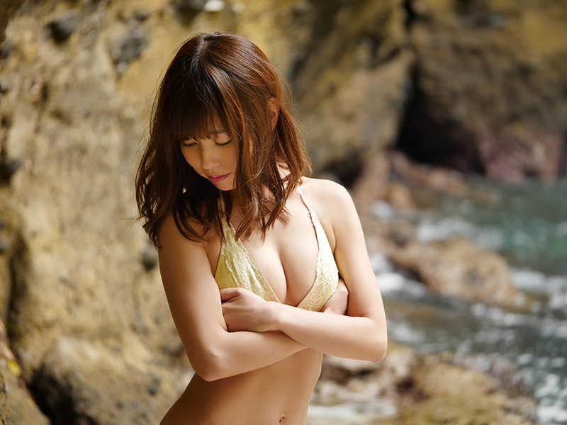 The Lady Next Door 鈴木優梨
