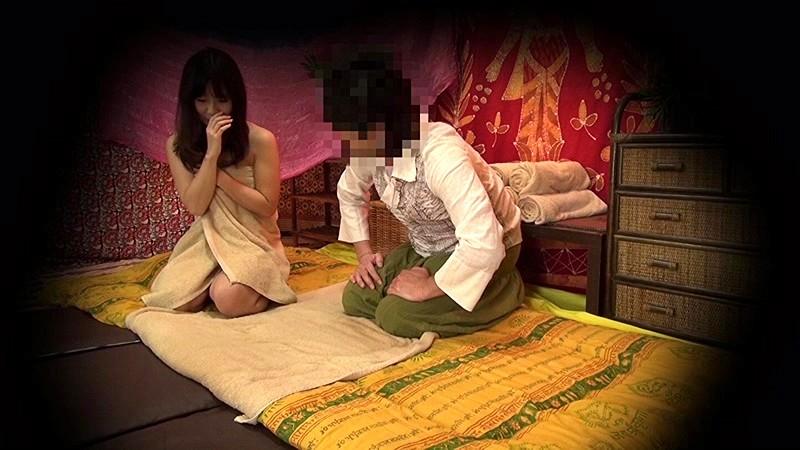 素人人妻をタイ古式マッサージの無料体験と偽り騙して癒して中出ししちゃいました 足立区編[57bdsr00170][BDSR-170] 13