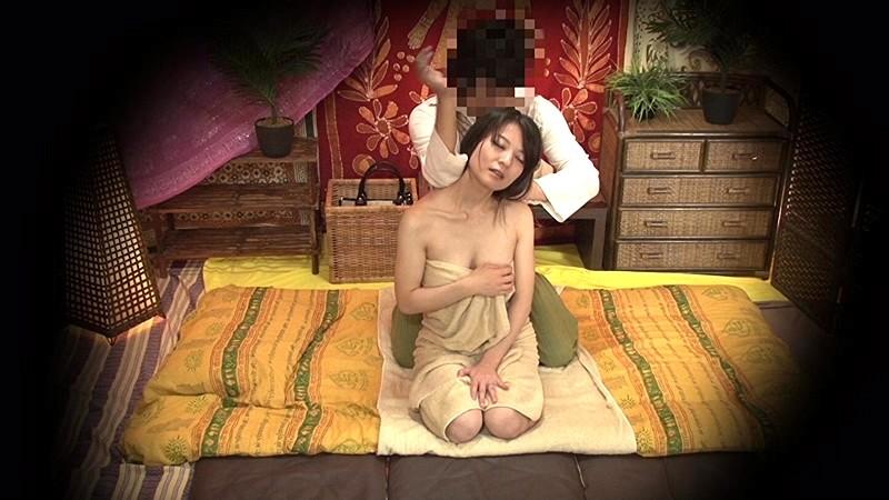 素人人妻をタイ古式マッサージの無料体験と偽り騙して癒して中出ししちゃいました 足立区編[57bdsr00170][BDSR-170] 16