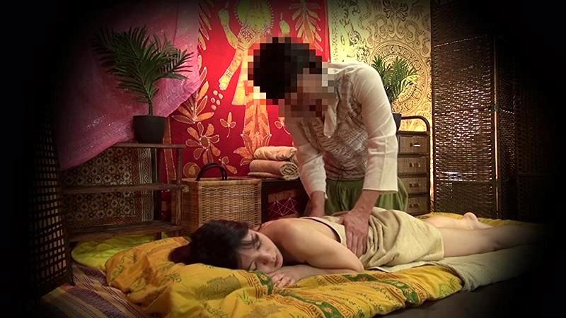 素人人妻をタイ古式マッサージの無料体験と偽り騙して癒して中出ししちゃいました 足立区編[57bdsr00170][BDSR-170] 17