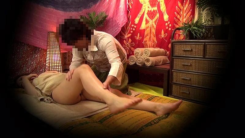 素人人妻をタイ古式マッサージの無料体験と偽り騙して癒して中出ししちゃいました 足立区編[57bdsr00170][BDSR-170] 4