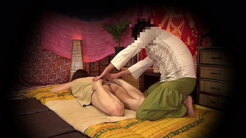 素人人妻をタイ古式マッサージの無料体験と偽り騙して癒して中出ししちゃいました 足立区編[57bdsr00170][BDSR-170] 9