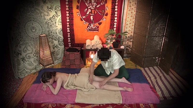 素人人妻をタイ古式マッサージの無料体験と偽り騙して癒して中出ししちゃいました 目黒区編 10