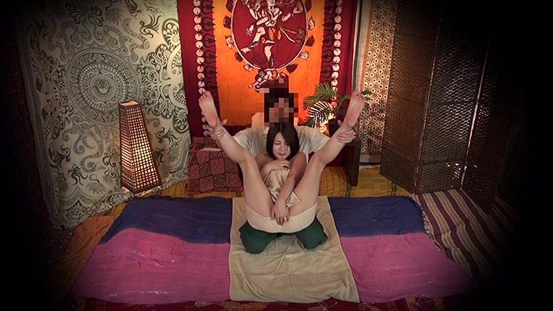 素人人妻をタイ古式マッサージの無料体験と偽り騙して癒して中出ししちゃいました 目黒区編 15