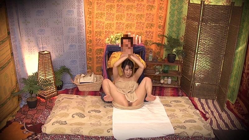 【特典映像付】素人人妻をタイ古式マッサージの無料体験と偽り騙して癒して中出ししちゃいました 文京区編 画像10
