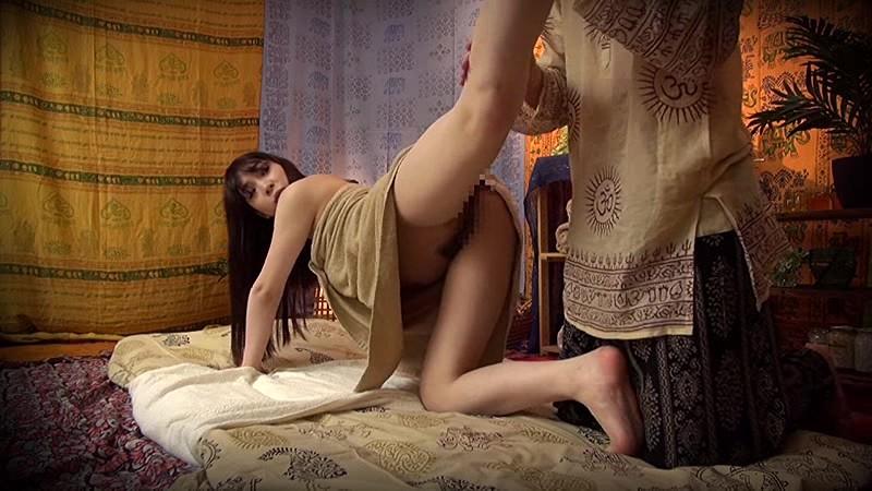 【特典映像付】素人人妻をタイ古式マッサージの無料体験と偽り騙して癒して中出ししちゃいました 文京区編 画像16