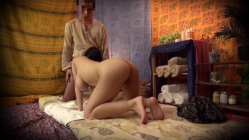 【特典映像付】素人人妻をタイ古式マッサージの無料体験と偽り騙して癒して中出ししちゃいました 文京区編 画像4