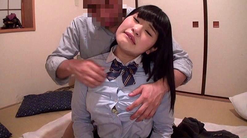 親が見たら泣くビデオ。 2 死にたくなるほど辛いのに感じまくってヒィヒィ言ってる女子校生の凌●セックス。清楚系JKに顔射&舌上射精&中出し 6人4時間|無料エロ画像8