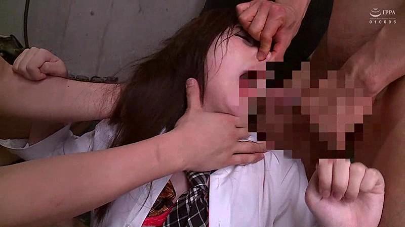 親が見たら泣くビデオ。死にたくなるほど辛いのに感じまくってヒィヒィ言ってる女子○生の凌辱セックス。清楚系J○に顔射&舌上射精&中出し 23人4時間ベスト 11枚目