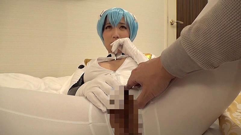 【倉多まおコスプレ】ビッチなHな巨乳の美少女コスプレイヤーの、倉多まおのコスプレハメ撮り個人撮影プレイがエロい。