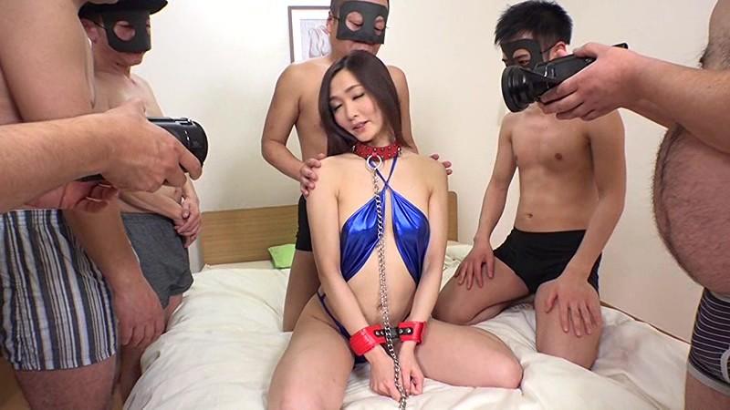 【美人娘乳首責め】パイパンの美人娘の、ローション生挿入顔射プレイエロ動画!!