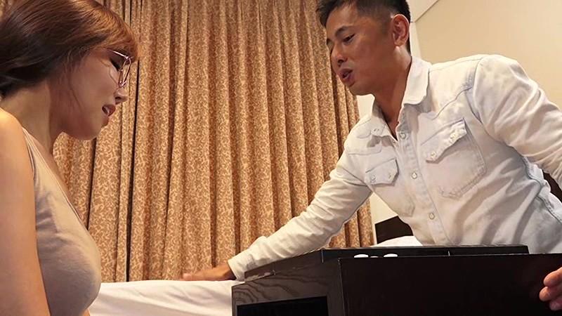 オマ○コ待ったなし! 韓国○院の地味カワ過ぎる女流囲碁棋士が驚愕のAVデビュー!! キャプチャー画像 8枚目