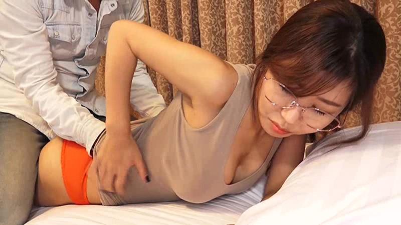 オマ○コ待ったなし! 韓国○院の地味カワ過ぎる女流囲碁棋士が驚愕のAVデビュー!! キャプチャー画像 9枚目