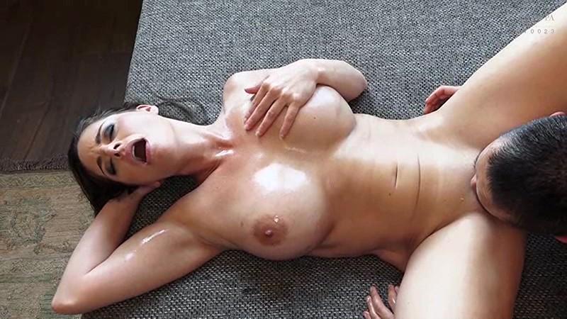 【迷ったらコレ!】再生して3分で即ヌケます。120cm Lカップ爆乳! 東欧の美魔女(42歳)にナマ中出しアクメ連発セックス! キャシー・ヘブン BEST4時間 13枚目