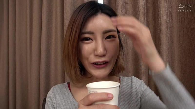オーラ全開!! 女優・アイドル顔負けの美貌! 元韓流アナウンサーデビュー 1枚目