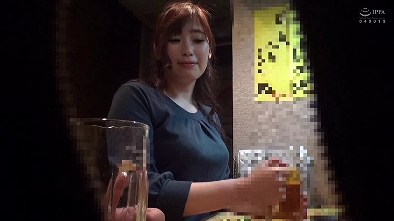 勝手に相席居酒屋ナンパ 連れ出し素人妻 ガチ中出し盗撮無断発売14 1枚目