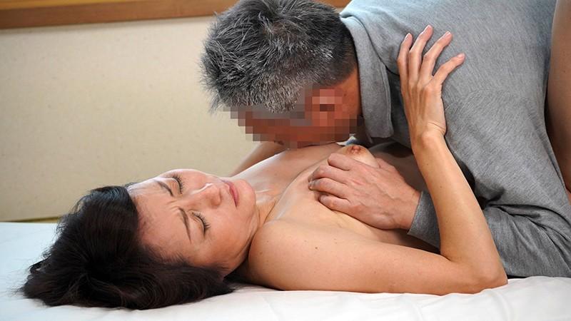 山村集落のおばさんを喰いまくる 今浪優さん(47歳)の場合 キャプチャー画像 7枚目