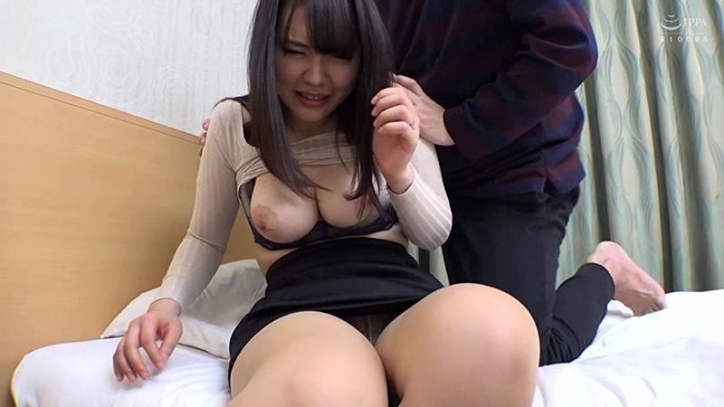 天然Gカップ巨乳妻をナンパ性交 ともえ キャプチャー画像 13枚目