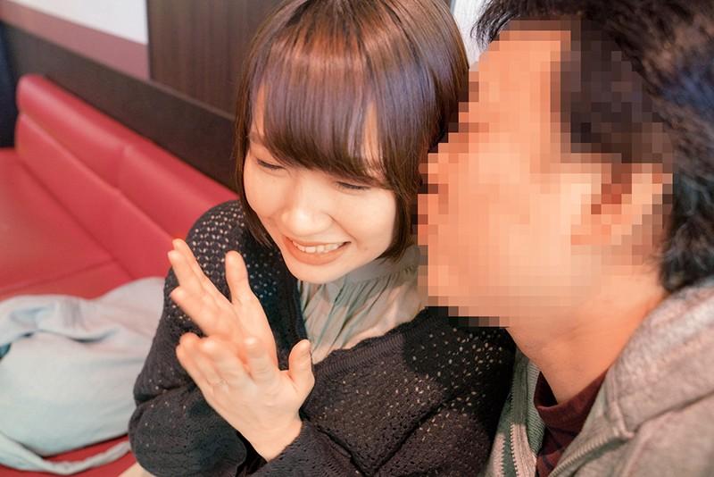 @新宿 地方の人妻限定 巨大バスターミナル前で訳アリ人妻をナンパしてみた 9枚目