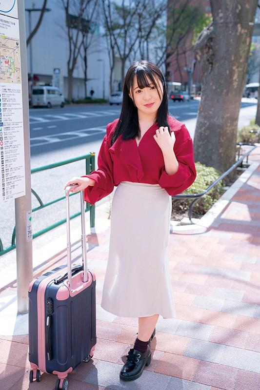 @新宿 地方の人妻限定 巨大バスターミナル前で訳アリ人妻をナンパしてみた2 6枚目