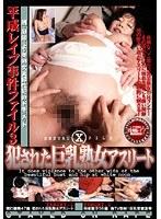 平成レイプ事件ファイル 3 犯された巨乳熟女アスリート ダウンロード