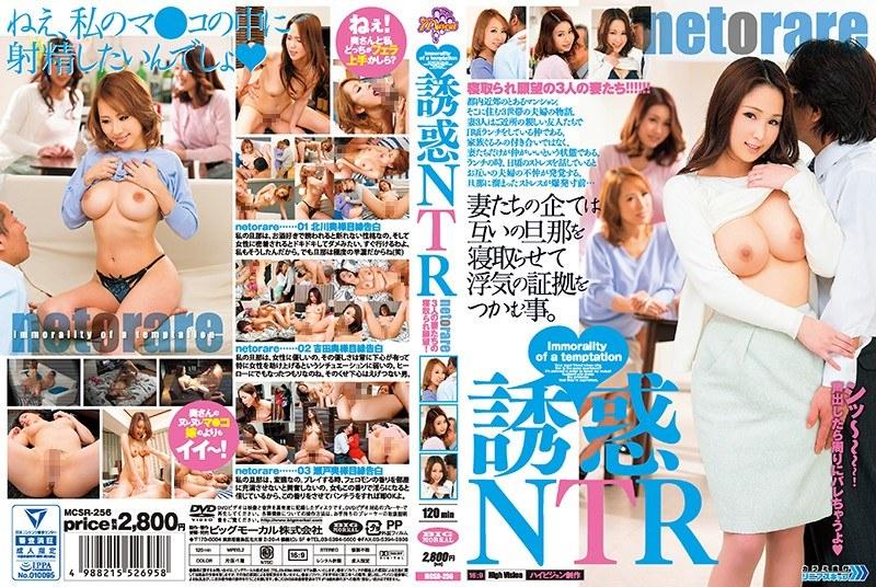 誘惑NTR