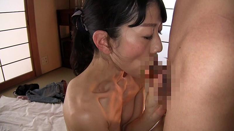 ★配信限定特典付★奇跡の還暦熟女 阿久津小枝62歳 無料エロ画像3