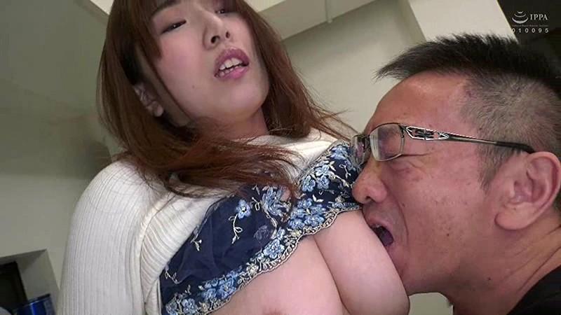 お義父様やめて下さい 中出し近親相姦 情慾に屈した人妻(わたし) の画像16