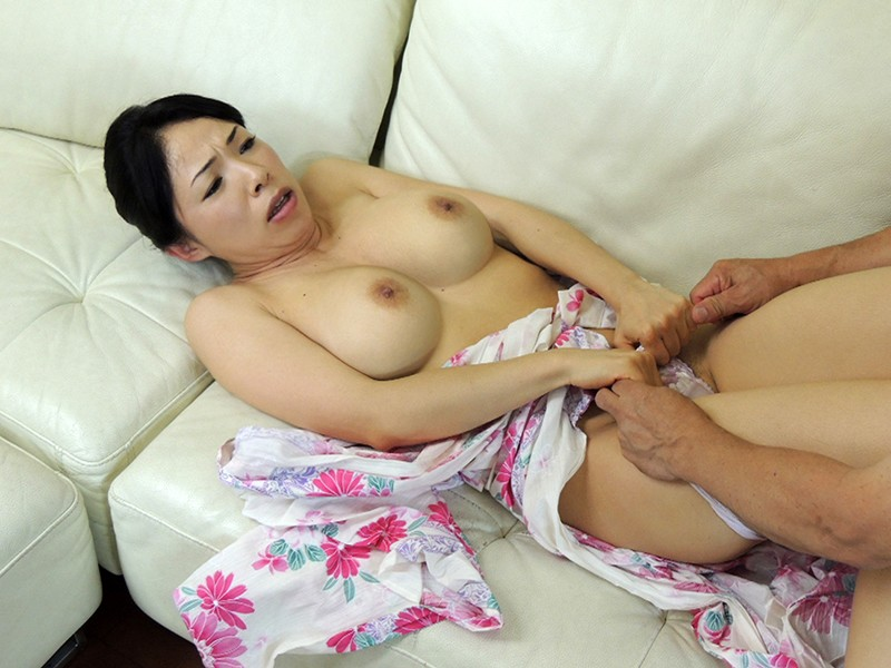 MCSR-390 Studio Big Morkal - Mature Woman Erotic Drama - Adultery In The Showa Era