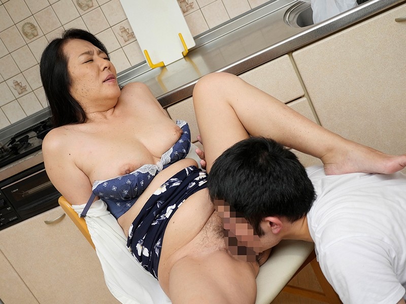 MCSR-391 Studio Big Morkal - Obscene Footage Sure To Make You Cum! Mature Women In Their 60s, 70s an